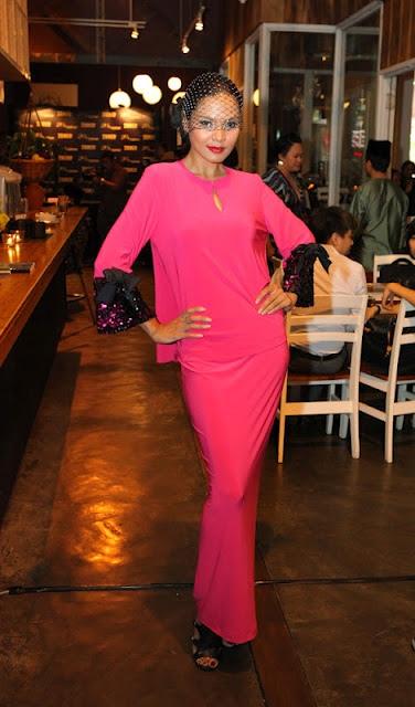 Fesyen Baju Kurung Raya 2013 | Pelauts.Com