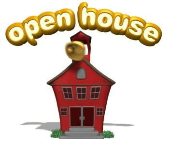 Aktiviti Hari Ini Menghadiri Jemputan Open House Rakan