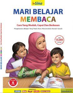 Cara efektif agar anak cepat membaca