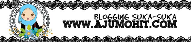 Junaidah Mohitheader blog