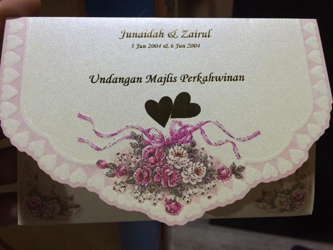 ulangtahun perkahwinan ke 11