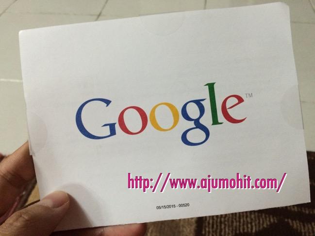 No pin Google Adsense
