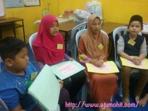 Kem Smart Solat dan Celik Al Quran 2015