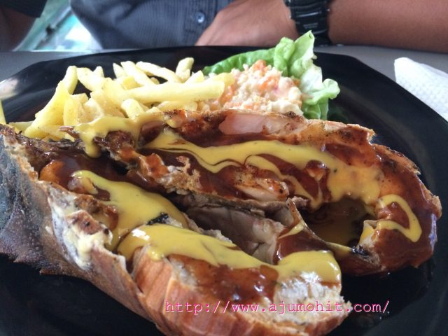 lobster di damansara damai