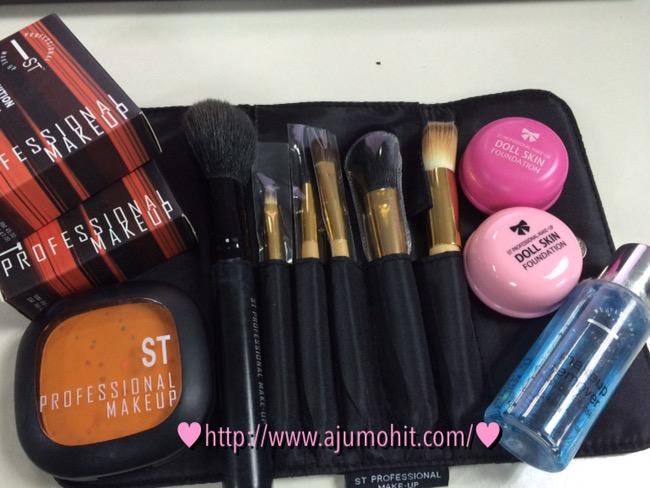 make up Sendayu Tinggi yang best