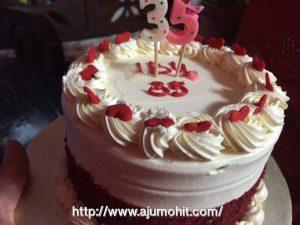 Hari lahir ke 35