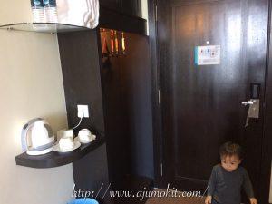 Kadar harga bilik di Paradise Spa Hotel, Port Dickson