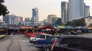 Selera Ramai 1 Ikan Singgang, Kuala Lumpur
