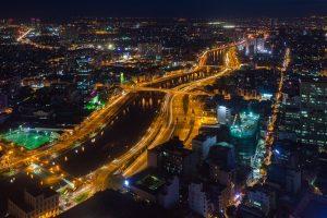 Terbang ke Ho Chi Minh City dengan pakej murah Traveloka