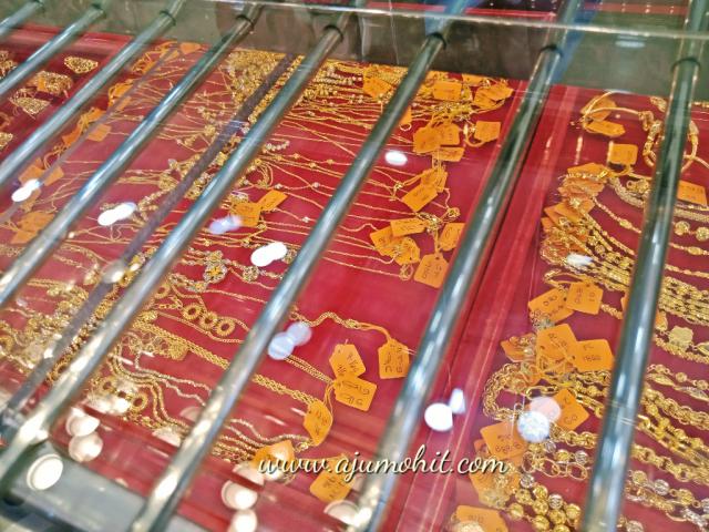 gelang emas kedai anuar