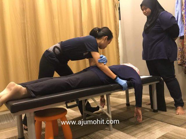 urutan sakit belakang