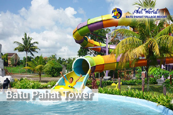 Batu Pahat Village Resort