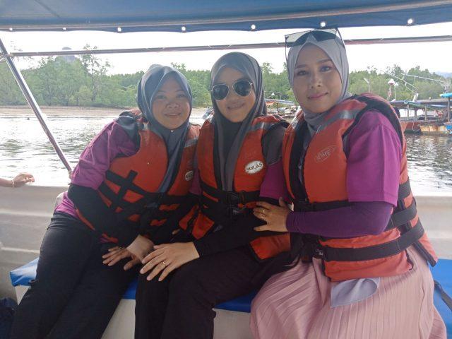 mangrove langkawi