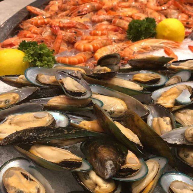 seafood kota kinabalu