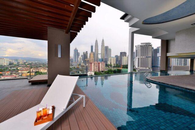 3 hotel staycation berbaloi