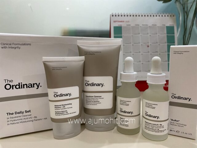 the ordinary skincare review malaysia, review hyaluronic acid the ordinary