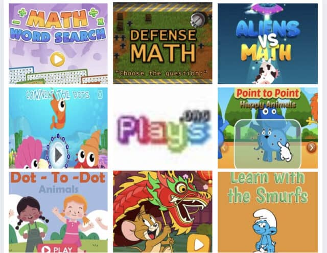 online game percuma di plays.org